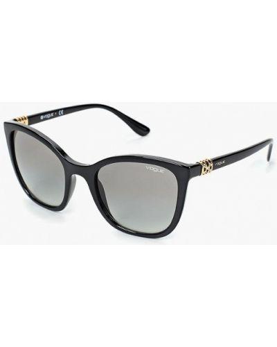 Солнцезащитные очки черный Vogue® Eyewear