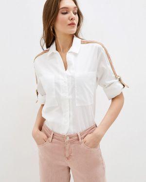 Рубашка - белая Nice & Chic