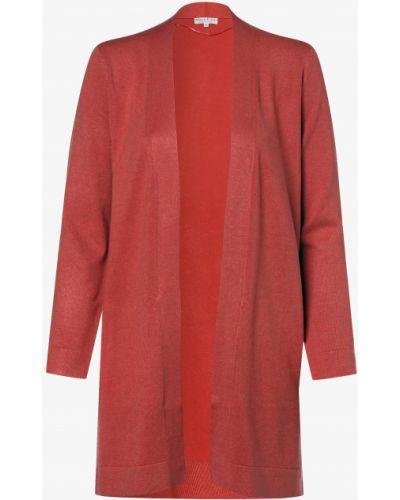 Różowy garnitur casual Marie Lund