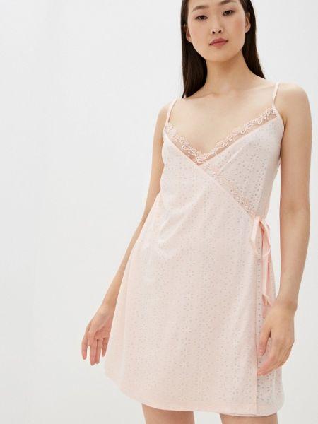 Ночнушка - розовая Relax Mode