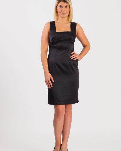Платье мини на пуговицах со складками макси Lacywear