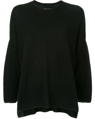 Черный свитер Oyuna