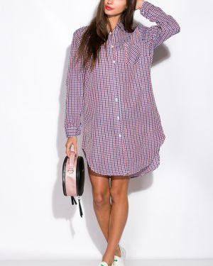 Платье-рубашка Time Of Style