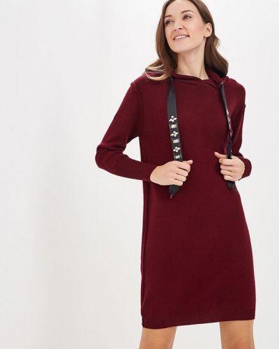 Платье осеннее платье-толстовка Trendyangel