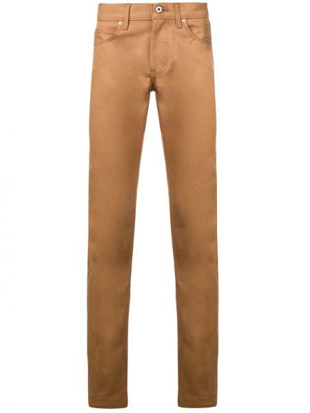 Jeansy długo dżinsowa Naked And Famous