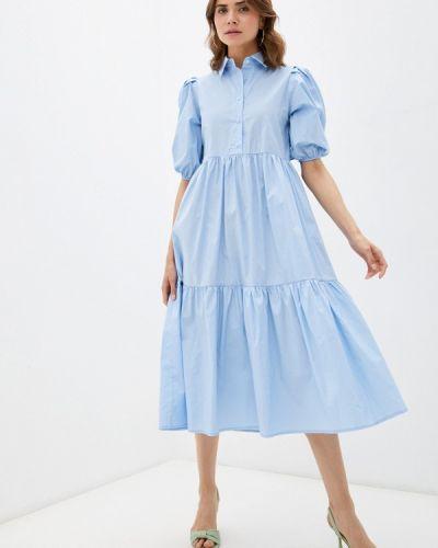 Платье рубашка Pinkkarrot