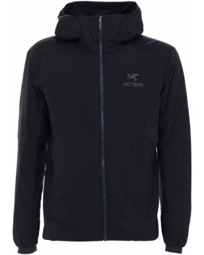 Нейлоновая куртка с карманами с завязками Arcteryx