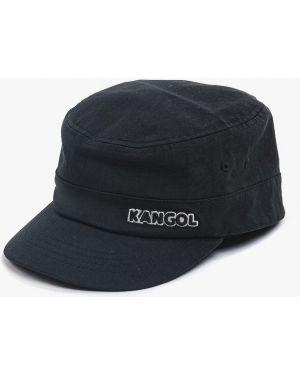 Кепка черная Kangol