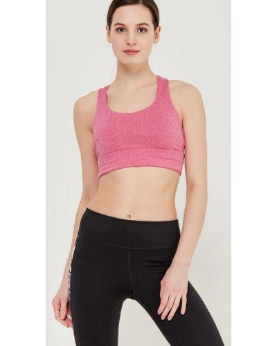 Розовый спортивный топ Gap