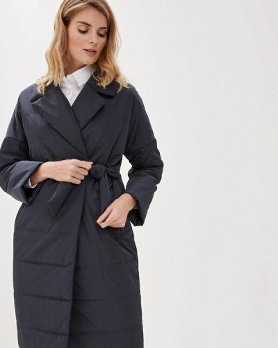 Утепленная куртка - синяя Argent