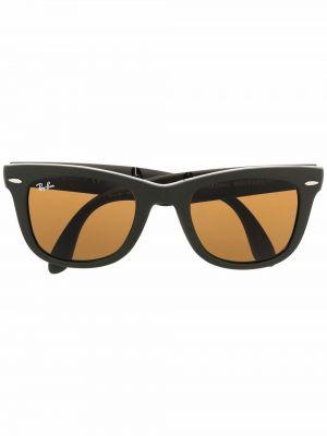 Okulary - zielone Ray-ban
