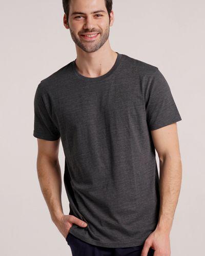 Хлопковая футболка Naviale