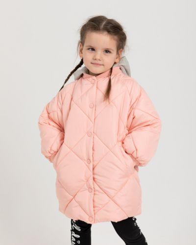Куртка розовый Sela