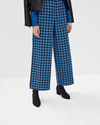 Синие брюки Compania Fantastica