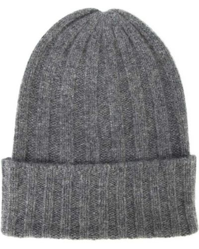Серая шапка The Elder Statesman