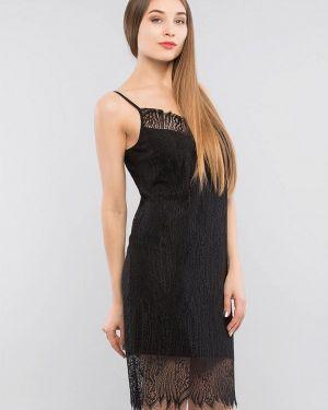 Вечернее платье - черное Maxa