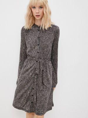 Платье рубашка French Connection