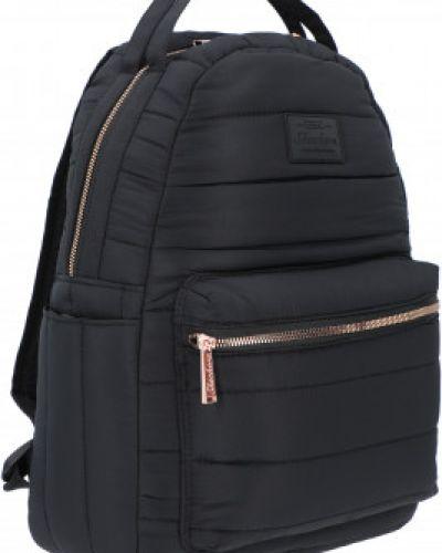 Рюкзак с карманами - черный Skechers