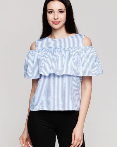 Блузка с открытыми плечами Karree