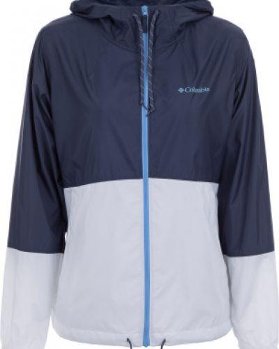 Куртка с капюшоном спортивная мембрана Columbia