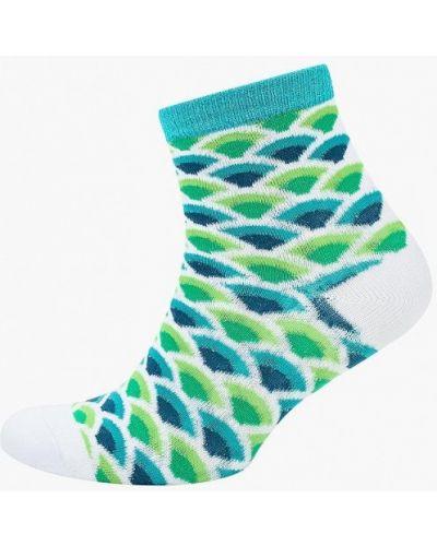 Зеленые носки Befree