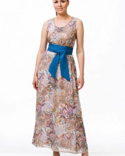 Прямое платье Lada Kalinina
