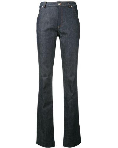 Расклешенные расклешенные джинсы Vanessa Seward
