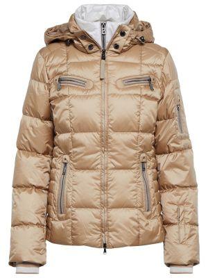 Нейлоновая куртка - бежевая Bogner