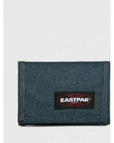 Кошелек текстильный синий Eastpak