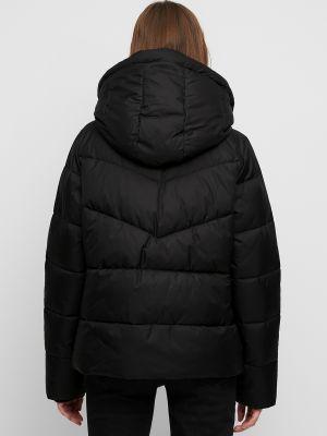 Джинсовая куртка на молнии - черная Marc O'polo Denim