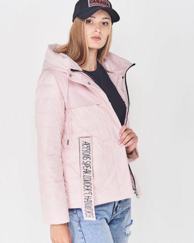 Куртка - розовая Meajiateer