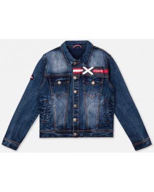 Куртка джинсовая Playtoday Tween