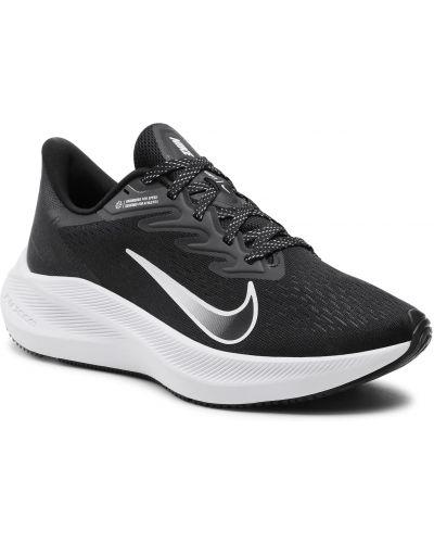 Sneakersy - białe Nike