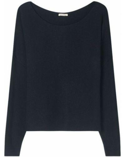 Sweter vintage - czarny American Vintage