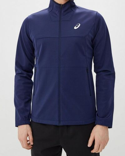 Куртка синий Asics