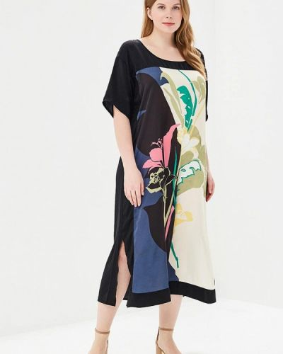 Платье весеннее итальянский Keyra