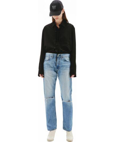 Прямые джинсы Junya Watanabe
