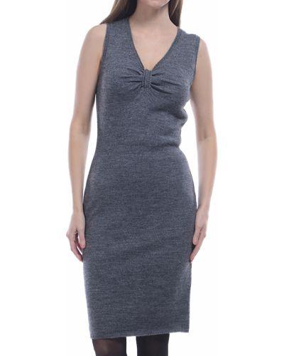 Платье осеннее шерстяное Dolce & Gabbana