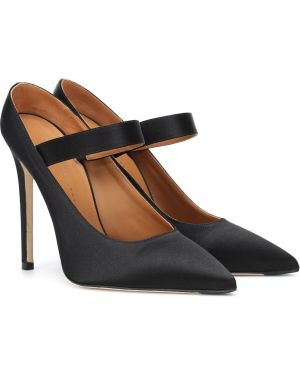 Buty na wysokim obcasie Victoria Beckham