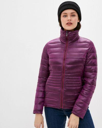 Утепленная куртка - фиолетовая Regatta