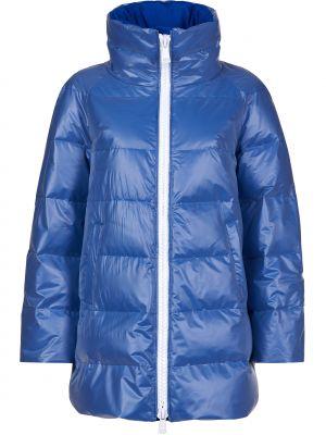 Синяя куртка Gallotti