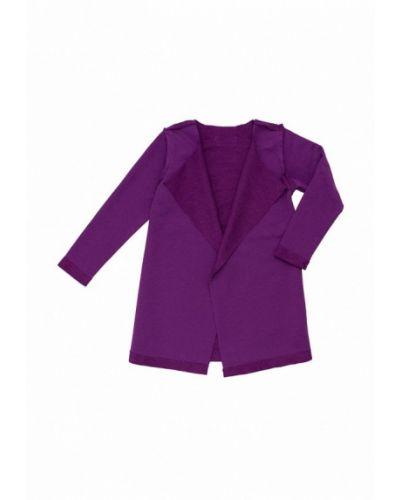 Фиолетовый кардиган Berry Wear