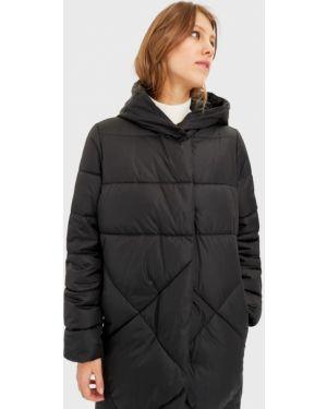 Стеганое пальто пальто Stradivarius