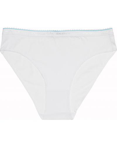 Białe majtki bawełniane Esotiq