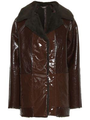 Куртка виниловая плюшевая Kassl Editions