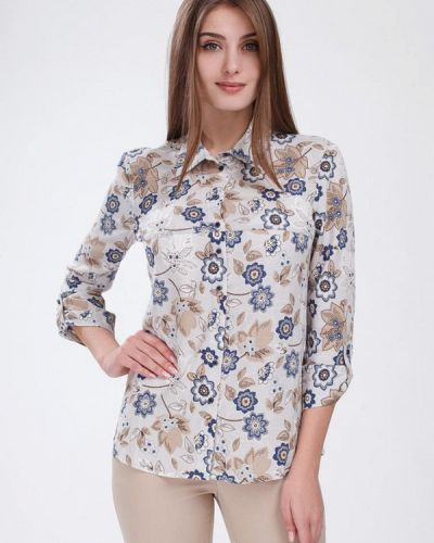 Блузка - серая Frambo