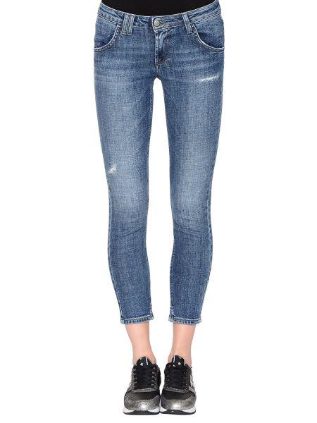 Хлопковые джинсы Roy Roger's