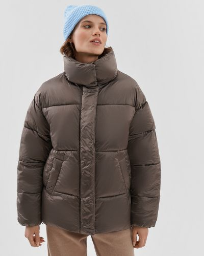 Куртка короткая - бежевая O'stin