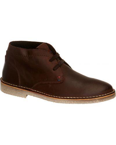 Ботинки с мехом португальские Wrangler