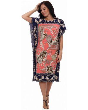 Платье розовое восточное инсантрик